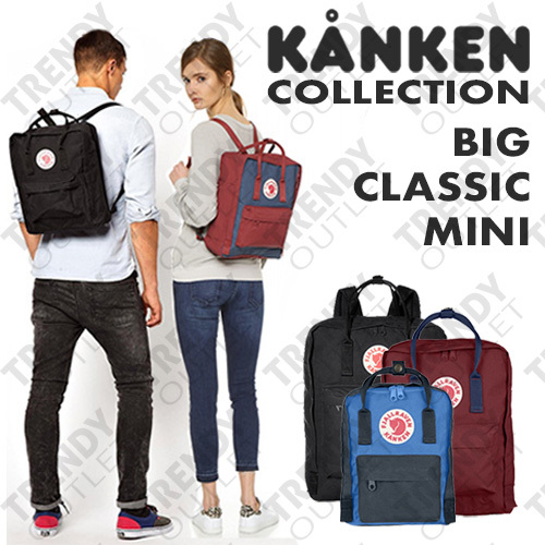 Swedish Backpack Collection   Classic Deals for only Rp178.000 instead of Rp178.000