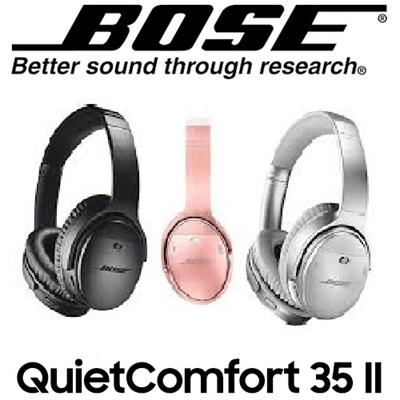 Qoo10 - BOSE-QUIETCOMFORT-35-II Search Results : (Q·Ranking