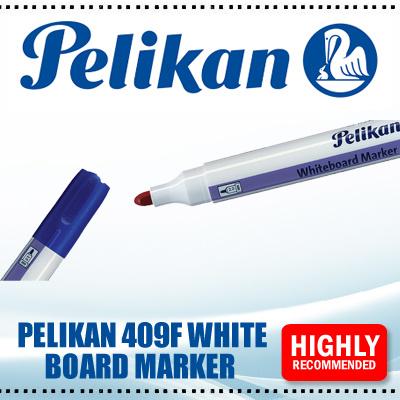 blau Pelikan Whiteboard-Marker 409F
