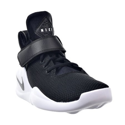 d268910cdb95 ... closeout nike kwazi mens shoe black white 844839 002 01f47 4a685