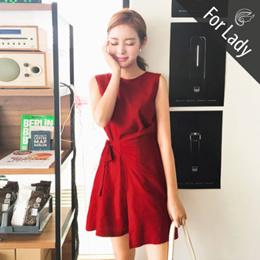 ♥Korean Style♥ Korea Casual Dress / LOOSE Fit  / Basic Dress / Dress / Korea Fashion