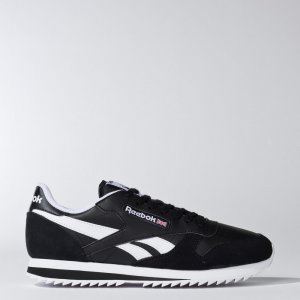 Qoo10 -  Reebok  Classic   Unisex CL LEATHER RIPPLE LOW BP   AR2642 ... 519fd2a66