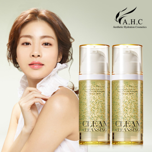 [AHC] Clean and Cleansing 100ml / Water Jelly Deep Cleansing Deals for only Rp237.000 instead of Rp237.000