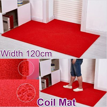 OUTDOOR/INDOOR Entrance Floor Mats/Rug/Carpets★Coarse Strands ★Anti-Dust/Dirty/Slip