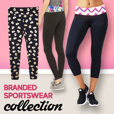 Branded Bottom Collection Deals for only Rp22.000 instead of Rp22.000