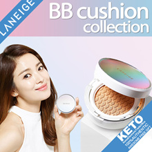 [LANEIGE] All NEW BB Cushion/pore control/whitening/anti aging/skin perfecting moist