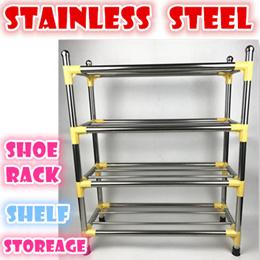 Stainless steel Shoe rack★kitchen rack ★BATHROOM RACK /storage shelf/book shelf/BEDROOM SHELF
