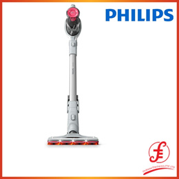 Philips FC6723/01 SpeedPro Cordless Stick Vacuum Cleaner with 2 years warranty (6723)