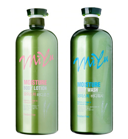 ► MIYU ► BODY ► BODYWASH ► BODY LOTION ► SKIN MOIST AND SOFT ►