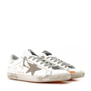 b79a1c789e2 Golden Goose Sneakers Superstar G34MS590.M38