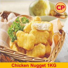 [CP] Chicken Nugget 1kg Bulk Pack Bundle. 2 For $23.80.