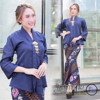 Sb Collection Of Clothing For Kebaya Tops Reisha Blouse And Duyung Maxi Jumbo Batik For Women