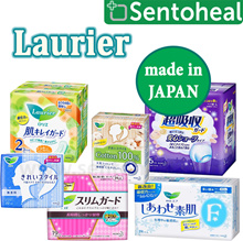 [LAURIER] *Made in Japan* *Single Pack* Sanitary Napkin/ Pads- Sanitary Pants- Best Quality