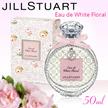 JILL STUART ジル スチュアート リラックス オード ホワイト フローラル 50ml  香水