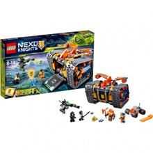 LEGO 72006 Axl s Rolling Arsenal