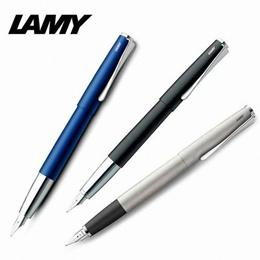 Lamy Studio Fountain Pen  Nib Material: Stainless Steel / Nib Thickness : EF  F  M