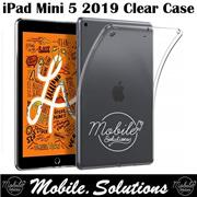 Apple ★ iPad Pro 11 ★ Air 1/2 ★ Mini 5 ★ 10.2 ★ Samsung ★ Tab S5e / S4 / A ★ 2019 ★ Clear Case