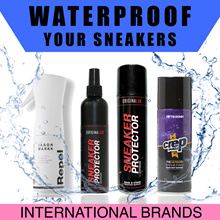 ★MADE IN U.S.A / UK ★ Waterproof and repellent spray ★ JASON MARKK ★ Crep Protect ★ Originalab ★
