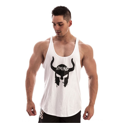 dc56ffbc8b034 wholesale 2018 NEW Summer Bodybuilding Stringer Tank Tops Men ZYZZ Fitness  Singlets Golds Gyms Cloth