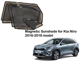 Kia Niro 2016-2018 model Magnetic Sunshade