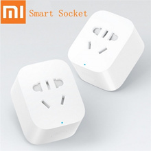 Xiaomi WiFi Smart Socket Smartphone Control - Original