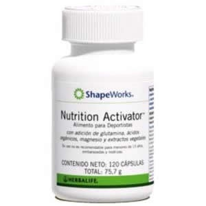 NUTRITION ACVITOR