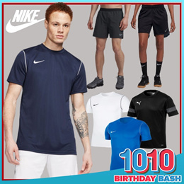 [NIKE/PUMA100% Authentic] t-shirts/pants collection