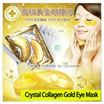 Masker Mata (eye mask) collagen / crystal eye