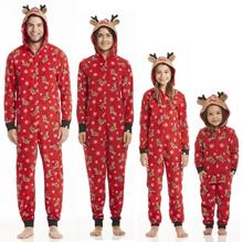 Family Mums Matching Christmas Pajamas PJs Sets Xmas Gift Sleepwear Nightwear
