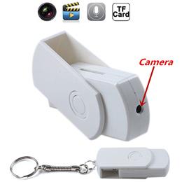Brand New Premium U-Disk Spy Camera. Hidden DV. Local SG Stock and warranty !!