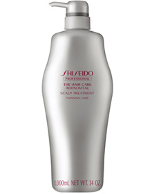 Shiseido adenovirus vital Scalp Treatment 1000g