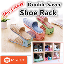 ✿Shoe Rack✿Storage saver★Shoe Stacker★Shoe Organizer✿Cabinet✿box✿shoes✿insole