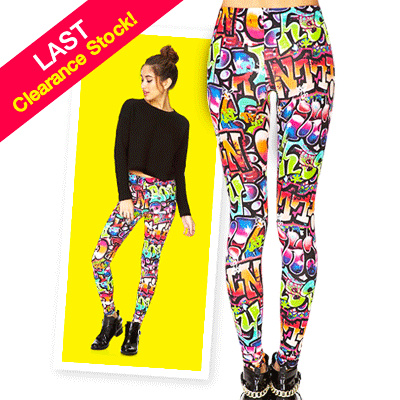 New Collection..!! Yoga F.21 Legging Pants Collection/Branded Legging/Long Legging/Street Art Leggin Deals for only Rp9.900 instead of Rp15.000