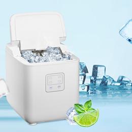 화이트 고속제빙기 가정용제빙기 추천 심플제빙기