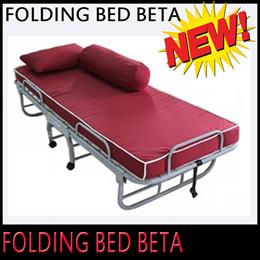 ( FREE SHIPPING JABODETABEK ) FOLDING BED BETA