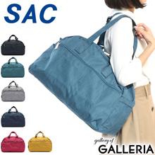 SAC Trevis Boston Bag Happy Sac Packable B4 33 L Travel Womens H-2140