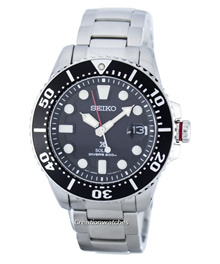 [CreationWatches] Seiko Prospex Solar Divers 200M SNE437 SNE437P1 SNE437P Mens Watch