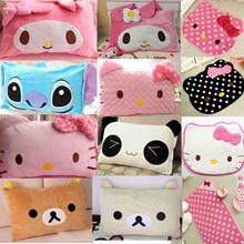 Christmas Sales *Pillowcases-My Melody/hello Kitty/Rilakkuma/Pillow Case/ Birthday Gifts/ Pillowcase