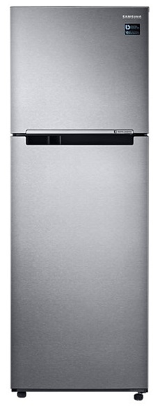 Samsung 321L Top-freezer Refrigerator (RT32K503ASL) - 3 Ticks - 10 YEARS COMPRESSOR WARRANTY
