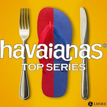 Only Today Free Shipping★ Best Havaianas Shop ★ [Havaianas] TOP SERIES + SLIM SERIES