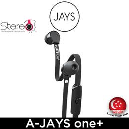 Jays A-Jays one+ Headphone / Earphone / Local Set with Local Warranty