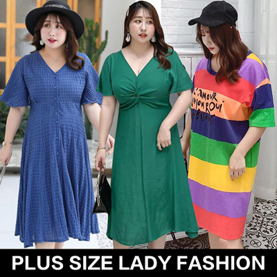 3c720787a8a28 Qoo10 - Plus Sizes Items on sale : (Q·Ranking):leading pan Asia ...