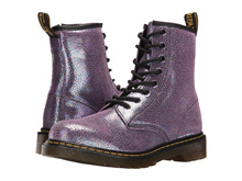 Dr. Martens Kid s Collection Delaney Boots (Big Kid)