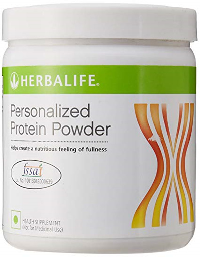 PERSONALIZED PROTEIN