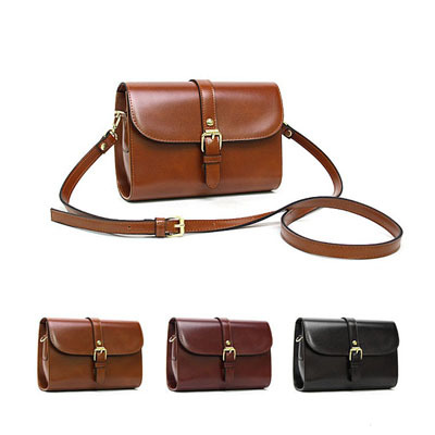 c788454a14aa  Made in Korea cross bag buckle bag clutch hand bag