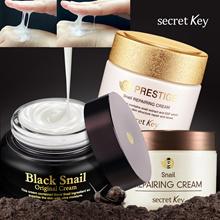 【Secret Key HQ Direct Operation】★Premium Snail Cream★ Black Snail/Prestige Snail/Repairing Cream