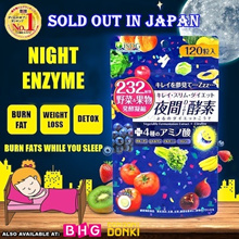 GET $10 OFF! ♦ AUTHORISED SELLER ♥ ISDG JAPAN NO.1 ENZYME SLIMMING/DETOX/FATBURN ♥