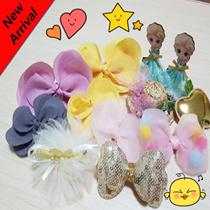 【New Arrival】 ★Korea Home Handmade Girl Hair Clip★ Kids baby fashion hair accessories clip