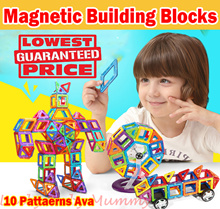 ★Magnetic Toy★Magnetic building blocks/Magnet construction toys/ Construction Piece Puzzle Toys /Ed
