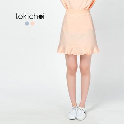 Style D-Peach